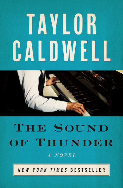 Buy The Sound of Thunder at Amazon
