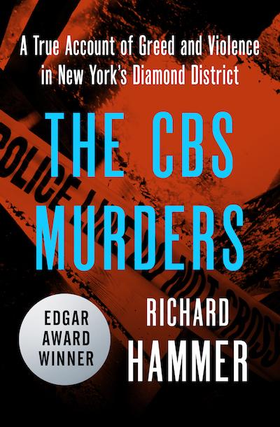Buy The CBS Murders at Amazon
