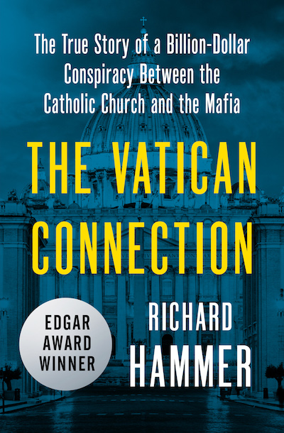 Buy The Vatican Connection at Amazon