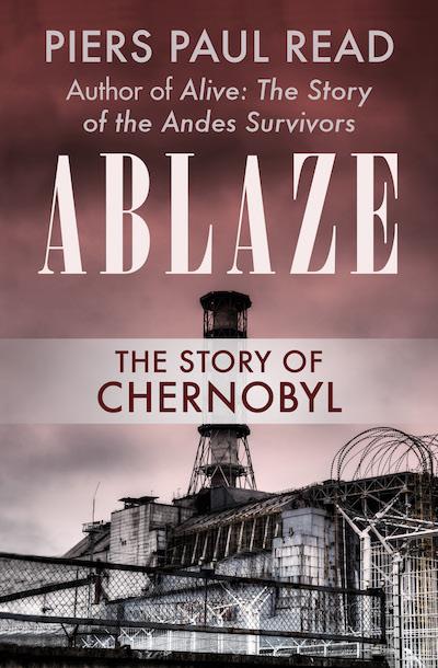 Buy Ablaze at Amazon