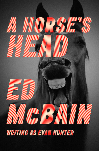Buy A Horse's Head at Amazon