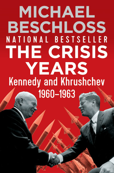 Buy The Crisis Years at Amazon