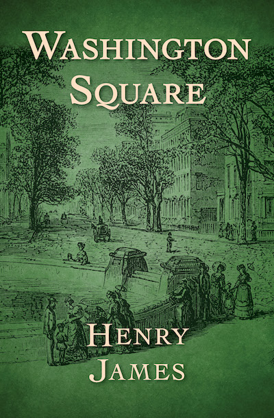 Buy Washington Square at Amazon