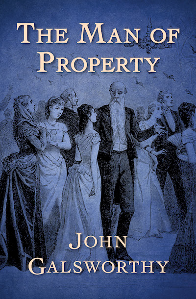 Buy The Man of Property at Amazon