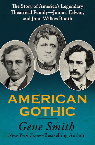 Buy American Gothic at Amazon