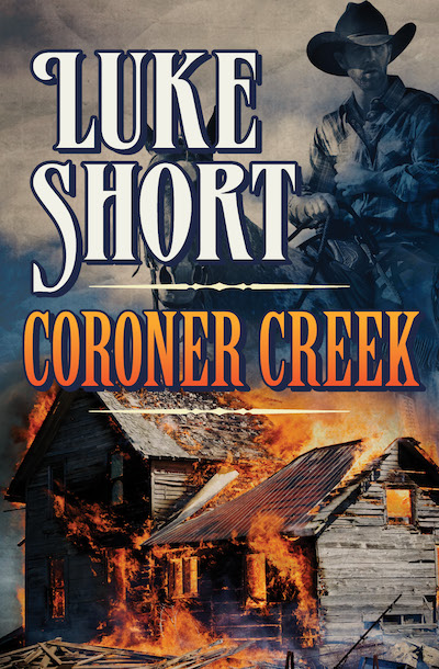 Buy Coroner Creek at Amazon