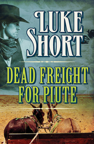 Buy Dead Freight for Piute at Amazon