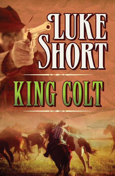 Buy King Colt at Amazon