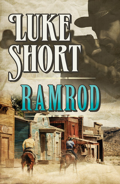 Buy Ramrod at Amazon