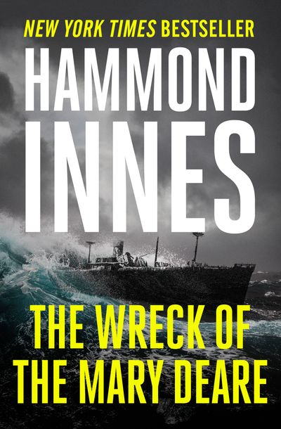 Buy The Wreck of the Mary Deare at Amazon