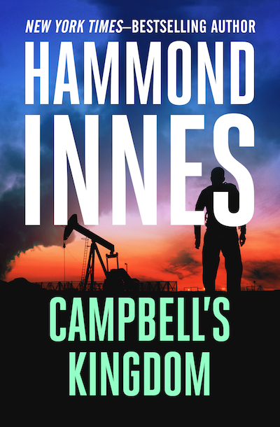 Buy Campbell's Kingdom at Amazon