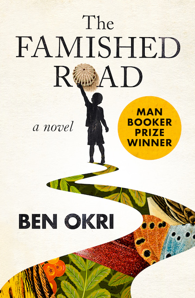 Buy The Famished Road at Amazon