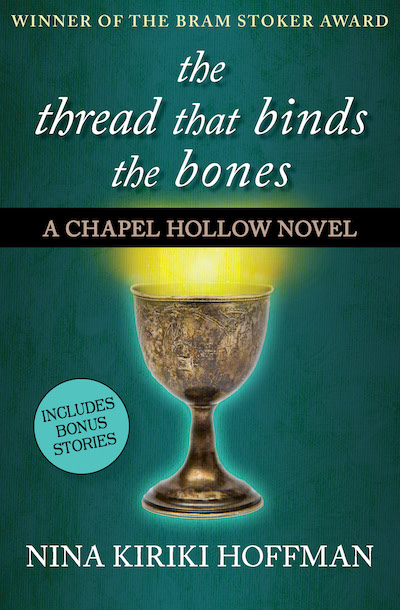 Buy The Thread That Binds the Bones at Amazon