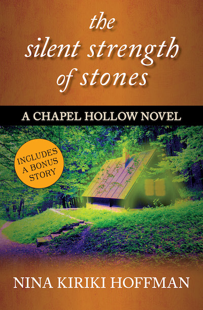 Buy The Silent Strength of Stones at Amazon