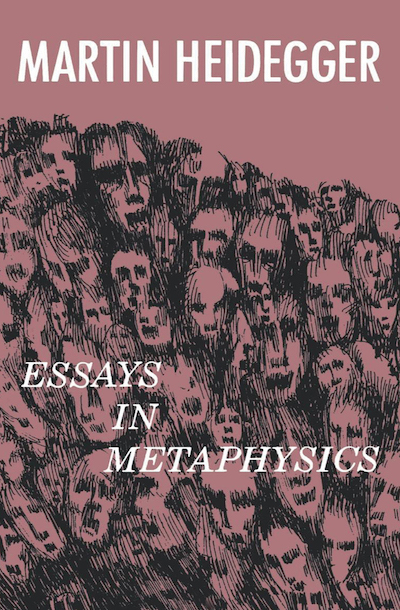 Buy Essays in Metaphysics at Amazon
