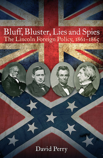 Buy Bluff, Bluster, Lies and Spies at Amazon