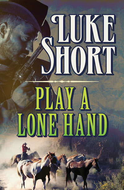 Buy Play a Lone Hand at Amazon