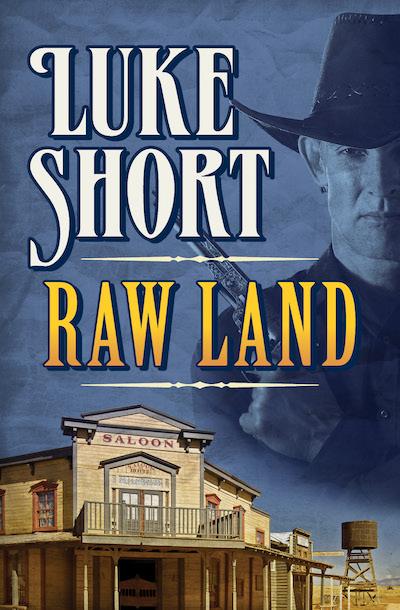 Buy Raw Land at Amazon