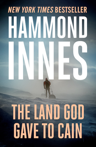 Buy The Land God Gave to Cain at Amazon