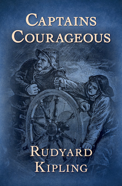 Buy Captains Courageous at Amazon