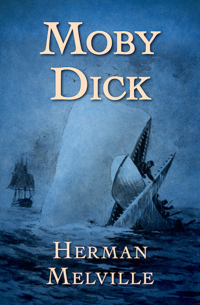 Buy Moby Dick at Amazon