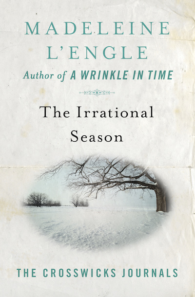 Buy The Irrational Season at Amazon