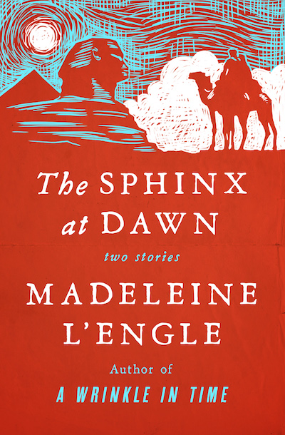 The Sphinx at Dawn