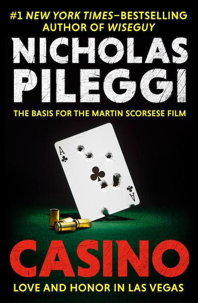 Buy Casino at Amazon