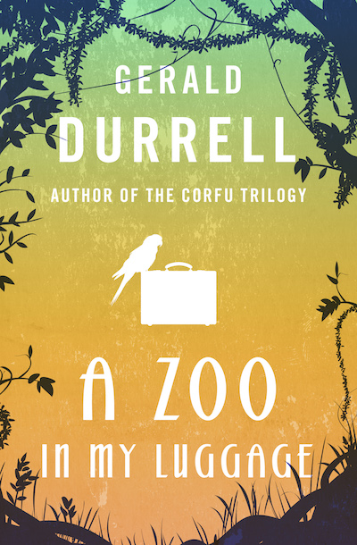 Buy A Zoo in My Luggage at Amazon