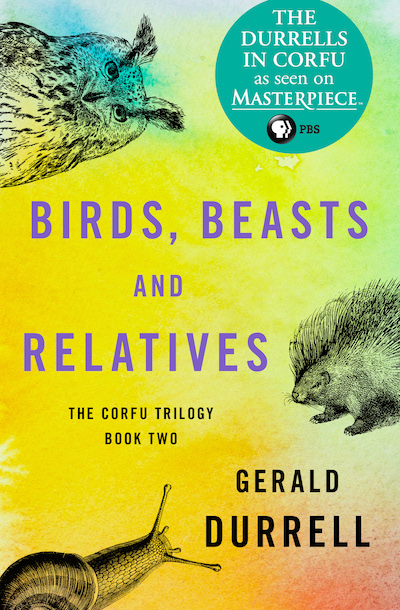 Buy Birds, Beasts and Relatives at Amazon