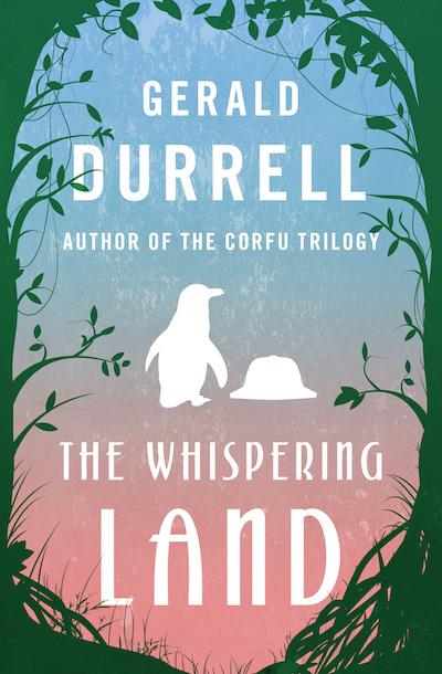 Buy The Whispering Land at Amazon