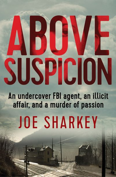 Buy Above Suspicion at Amazon