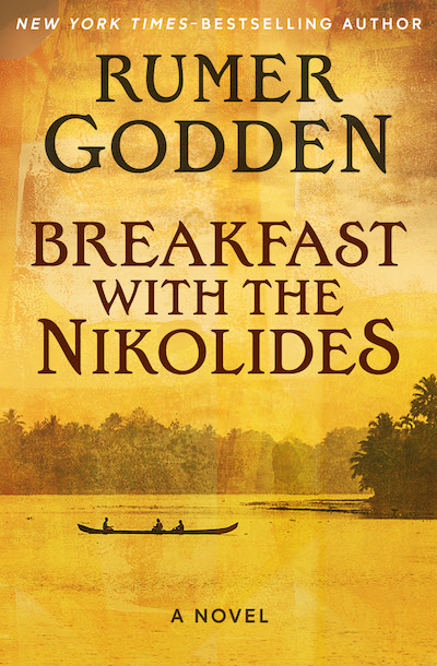 Buy Breakfast with the Nikolides at Amazon