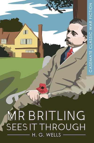 Buy Mr. Britling Sees It Through at Amazon