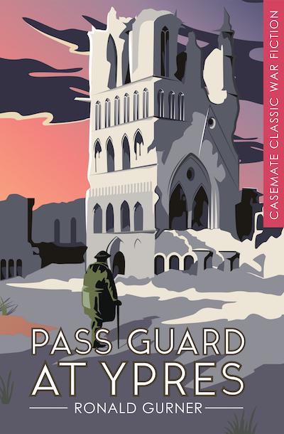 Buy Pass Guard at Ypres at Amazon