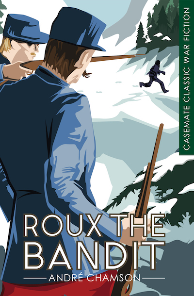 Buy Roux the Bandit at Amazon