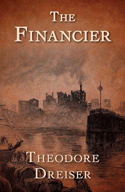 Buy The Financier at Amazon
