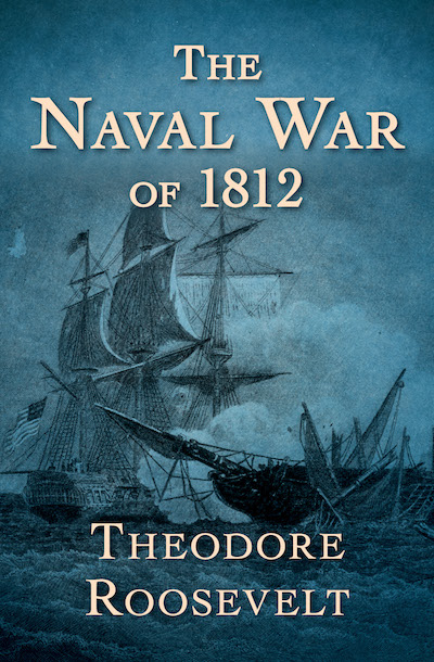 Buy The Naval War of 1812 at Amazon