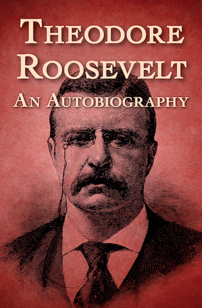 Buy Theodore Roosevelt at Amazon