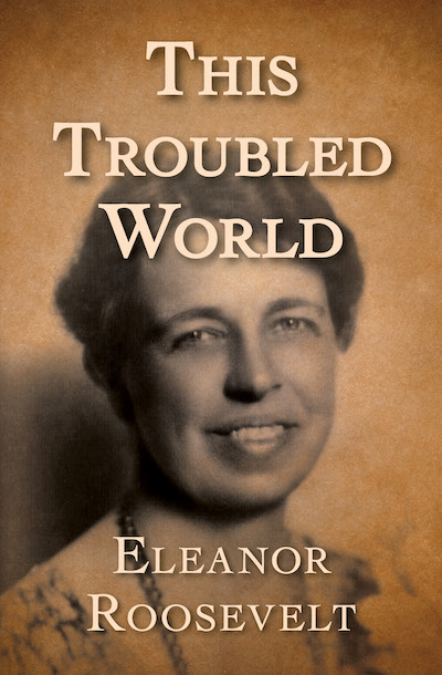 Buy This Troubled World at Amazon