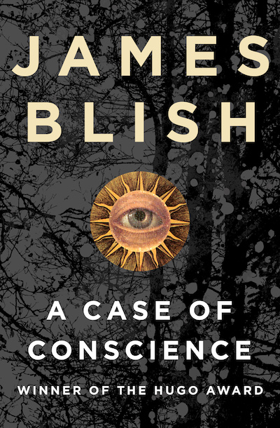 Buy A Case of Conscience at Amazon