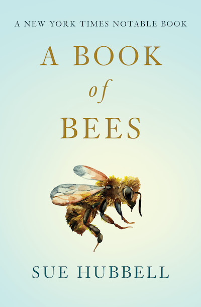 Buy A Book of Bees at Amazon