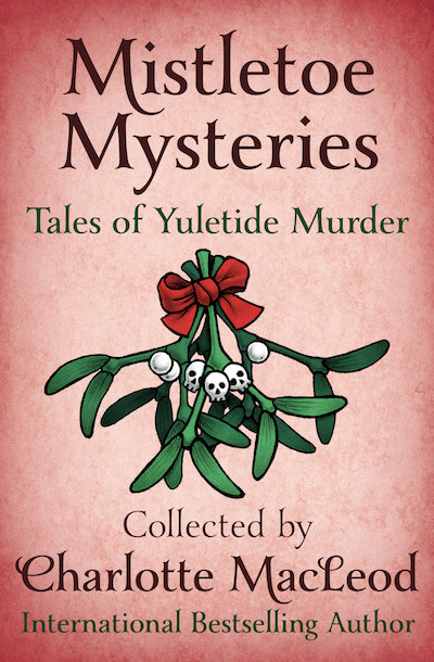 Buy Mistletoe Mysteries at Amazon