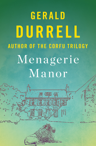 Buy Menagerie Manor at Amazon