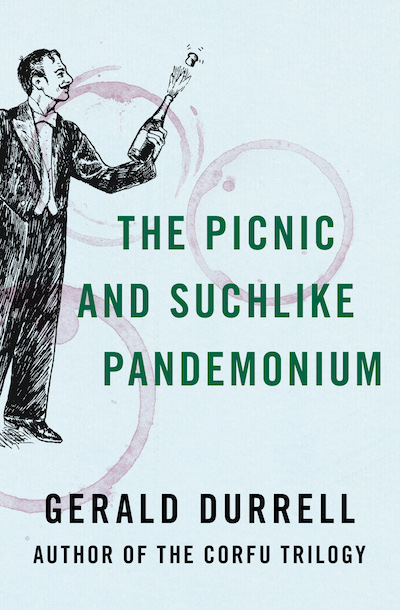 Buy The Picnic and Suchlike Pandemonium at Amazon