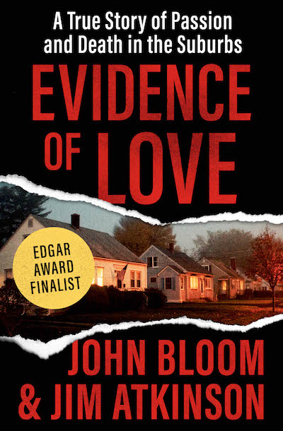 Buy Evidence of Love at Amazon