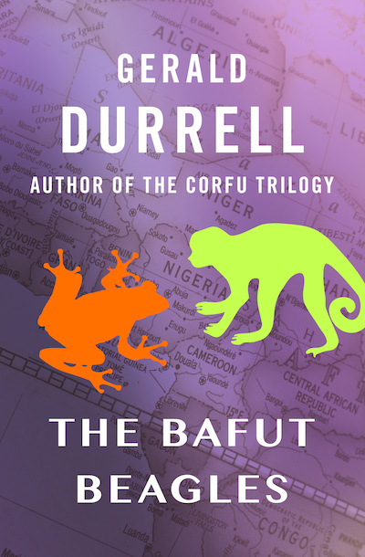 Buy The Bafut Beagles at Amazon