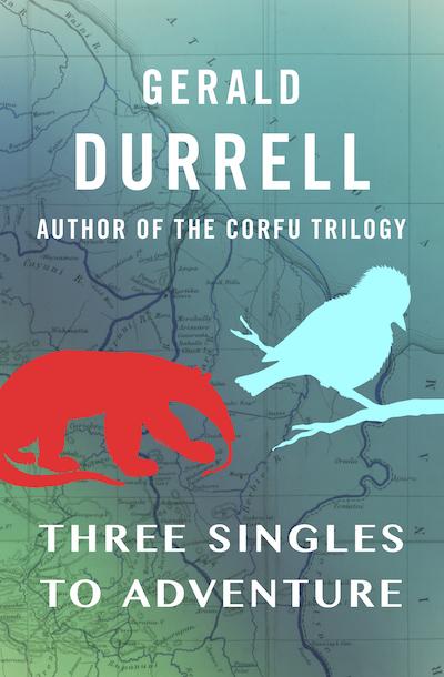 Buy Three Singles to Adventure at Amazon