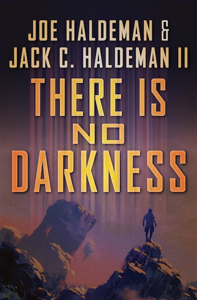 Buy There Is No Darkness at Amazon