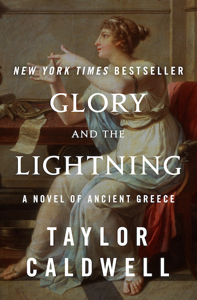 Buy Glory and the Lightning at Amazon